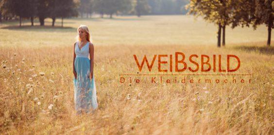 Weibsbild Kleider von Ruth Dotzer, Fashionfotografie, Fotograf Stuttgart, HellwigStudios