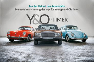 WGV Youngtimer Oldtimer Versicherung, Burkhardt Hellwig, Fotograf Stuttgart, Mercedes, Porsche, Volkswagen
